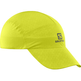 Salomon Waterproof Cap sulphur spring